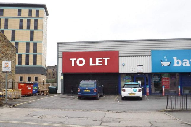 Thumbnail Retail premises to let in Unit 1, 54 Church Street, Burnley
