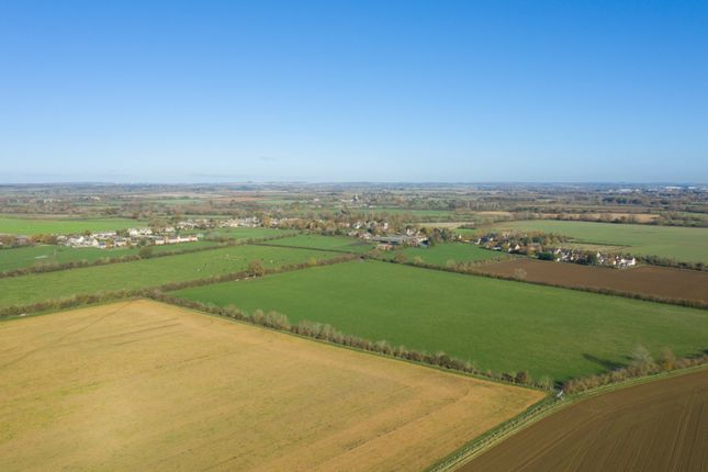 Thumbnail Land for sale in Church Lane, Langford, Lechlade