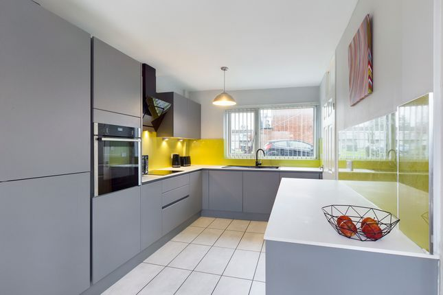3 bed terraced house for sale in Westbrook Crescent, Ingol, Preston PR2