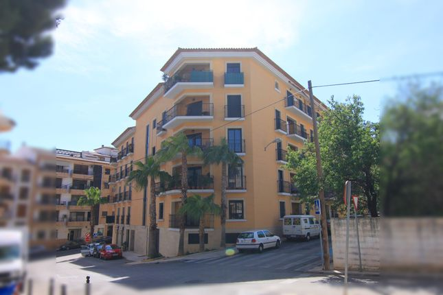 2 bed apartment for sale in Thiviers, Javea, Alicante, Spain