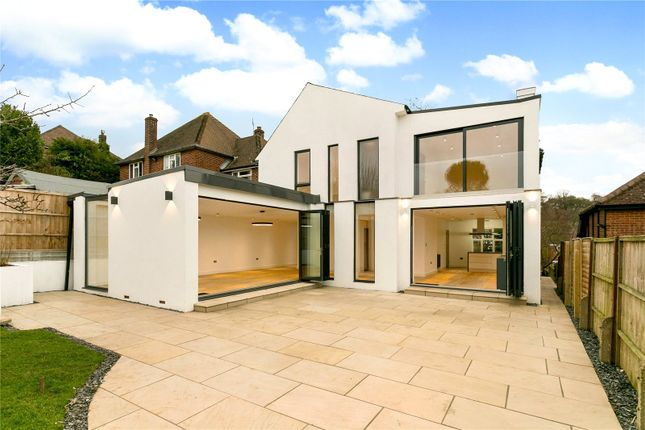 Thumbnail Detached house for sale in Hamilton Road, High Wycombe, Buckinghamshire