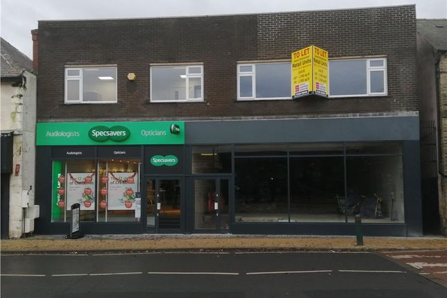 Thumbnail Retail premises to let in Unit B, 89 High Street, Wombwell, Barnsley