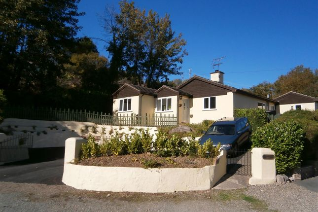 Thumbnail Detached house for sale in Rockwell Lane, Pant, Oswestry