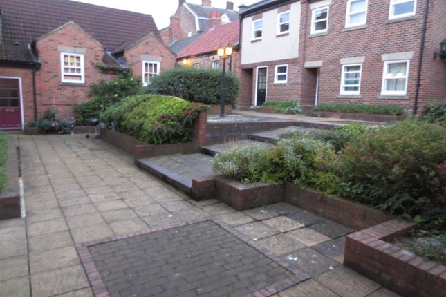 Thumbnail Flat to rent in Taylor Court, Monk Street, Newcastle Upon Tyne