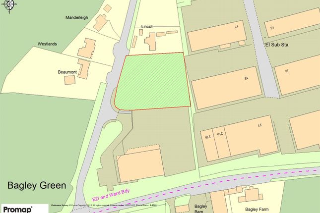 Thumbnail Commercial property for sale in Wellington, Somerset