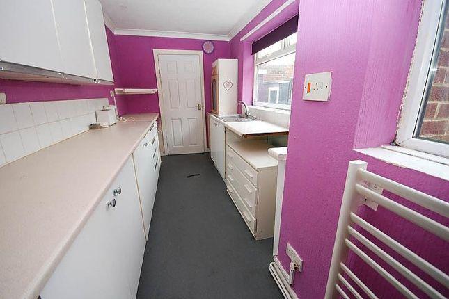 Kitchen of Keats Avenue, Sunderland SR5
