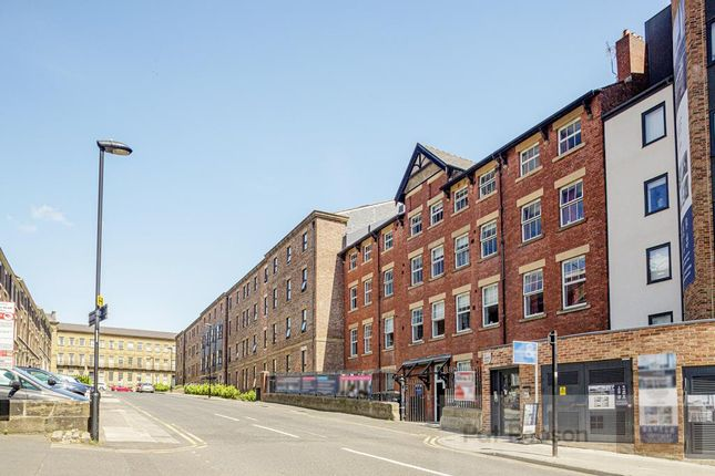 Thumbnail Studio to rent in St. James Street, Newcastle Upon Tyne