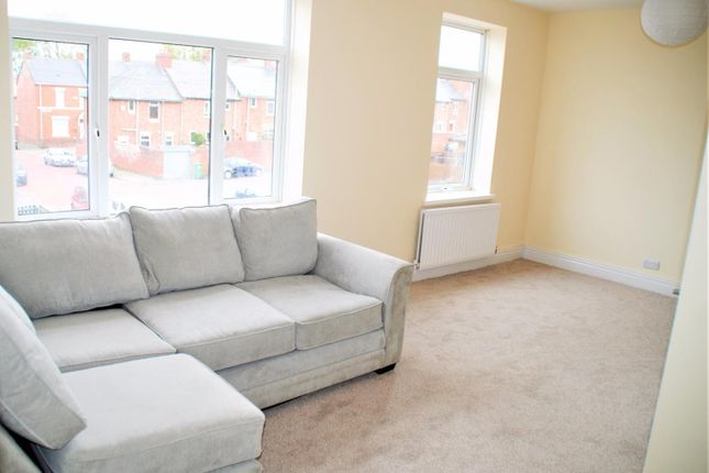 Thumbnail Flat for sale in Queen Victoria Street, Pelaw, Gateshead