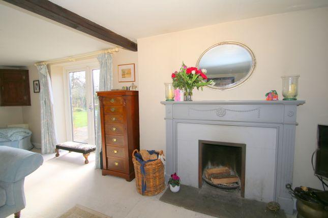 Fireplace of Harbourne Lane, High Halden, Kent TN26