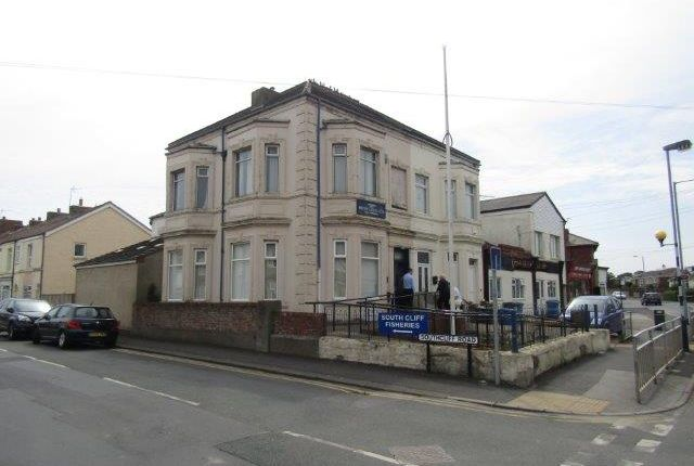 Thumbnail Leisure/hospitality for sale in Queen Street, Withernsea