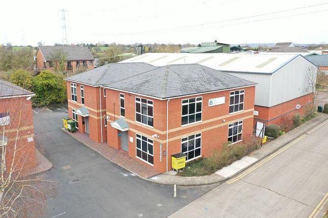 Thumbnail Office for sale in Fiji House, Harris Business Park, Stoke Prior, Bromsgrove