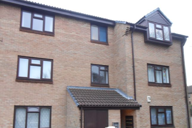 Thumbnail Flat to rent in Park Road North, Aston