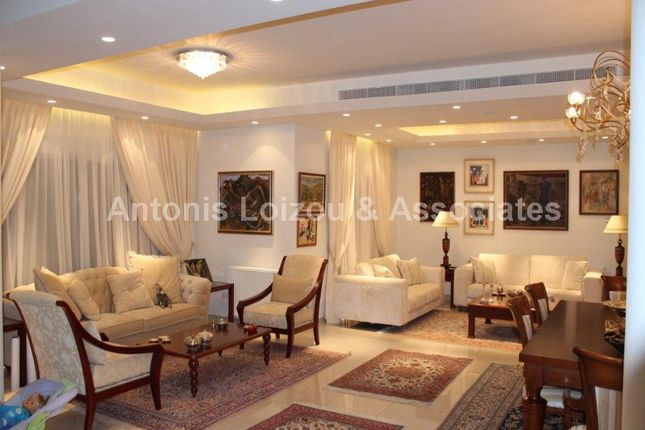 4 bed property for sale in Kalogirou, Limassol, Cyprus