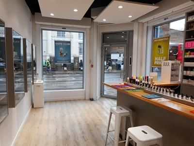 Thumbnail Commercial property to let in 36 Rye Lane, Peckham, London