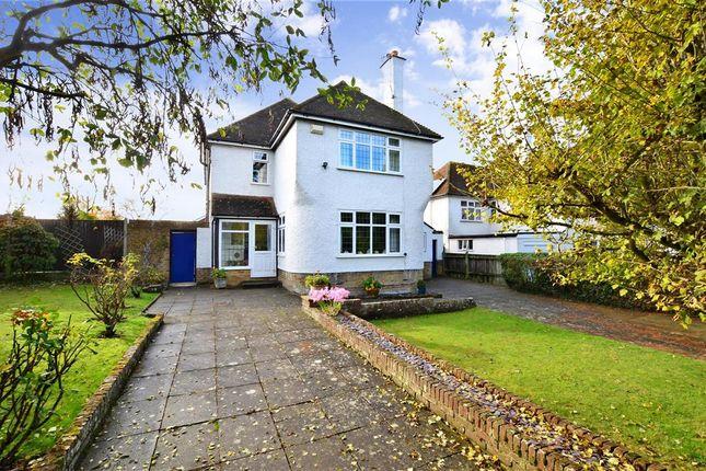 Thumbnail Detached house for sale in Lancet Lane, Maidstone, Kent
