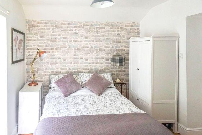 Bedroom of Mumbles Road, Mumbles, Swansea SA3