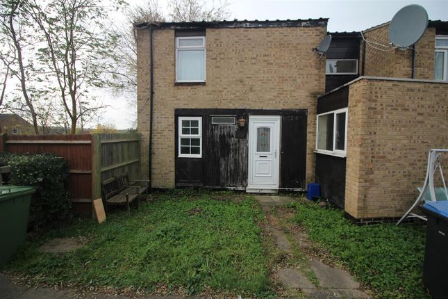 Thumbnail Property for sale in Moorfield, Harlow