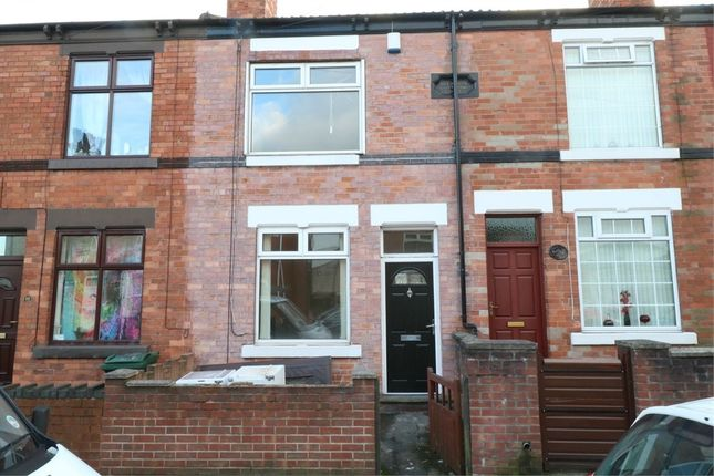 Thumbnail Terraced house to rent in Victoria Road, Mexborough, South Yorkshire