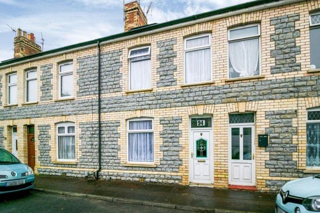 Thumbnail Property to rent in Merthyr Street, Barry