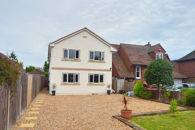 Thumbnail Detached house for sale in New Brighton Road, Emsworth