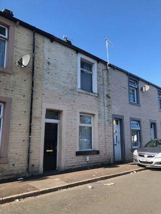 Grey Street, Burnley BB10