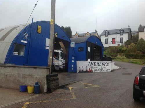 Thumbnail Commercial property for sale in Tighnabruaich, Argyll And Bute