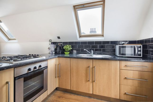 Thumbnail Terraced house for sale in Lewin Road, London