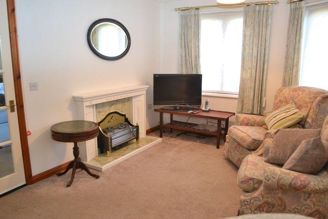 Sitting Room of Malthouse Court, Harleston IP20