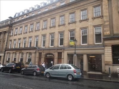 Thumbnail Office to let in 41-51 Grey Street, Newcastle Upon Tyne