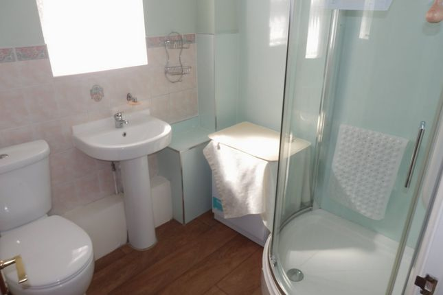 Shower Room of Cliff Road, Dovercourt, Harwich CO12