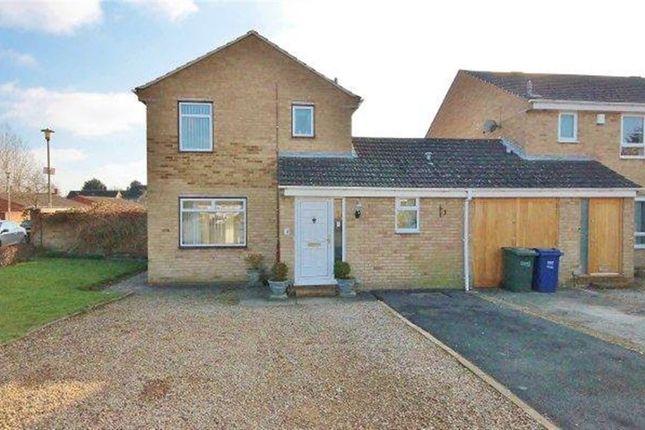 Thumbnail Property to rent in Chorefields, Kidlington