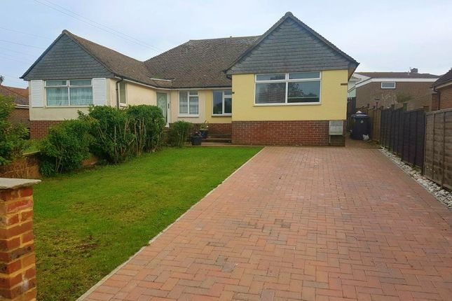 2 bed bungalow to rent in Coast Road, Pevensey Bay, Pevensey