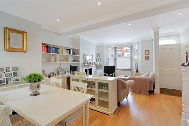 Thumbnail Terraced house to rent in Ackmar Road, London