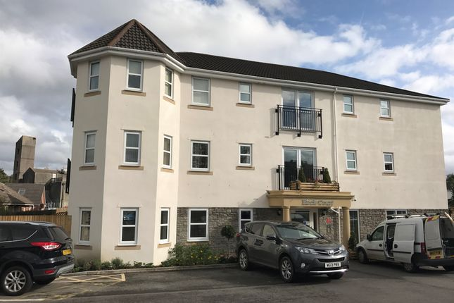 Flat for sale in Sway Road, Morriston, Swansea