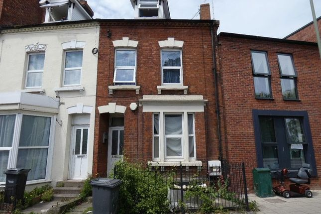 Thumbnail End terrace house for sale in Brunswick Road, Gloucester