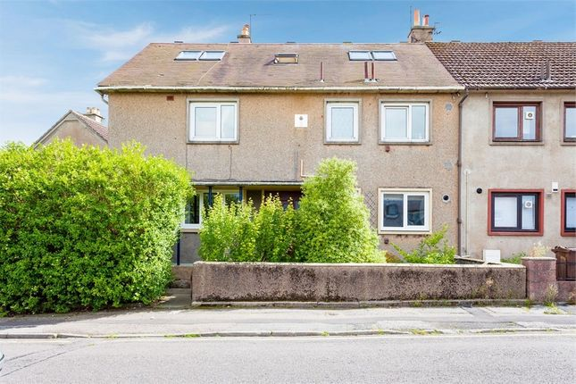 Thumbnail Flat for sale in Craigievar Place, Aberdeen