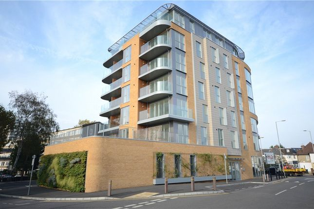 Thumbnail Flat for sale in Verdant Mews, Hampden Road, Kingston-Upon-Thames