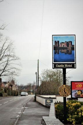 Dsc03428 of Main Street, Kirby Muxloe, Leicester LE9