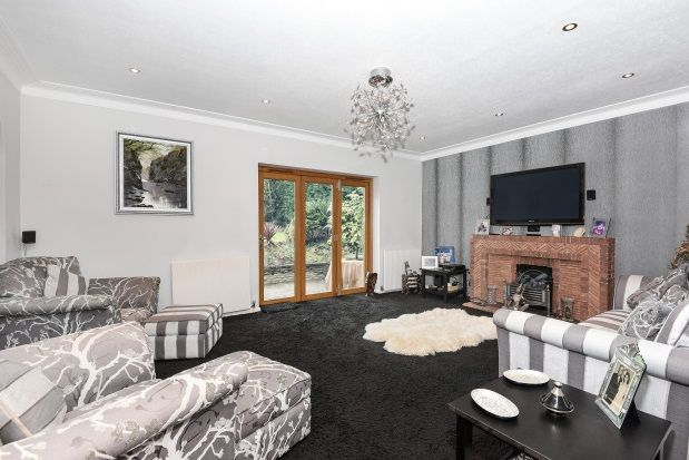 Thumbnail Detached house to rent in Tycehurst Hill, Loughton