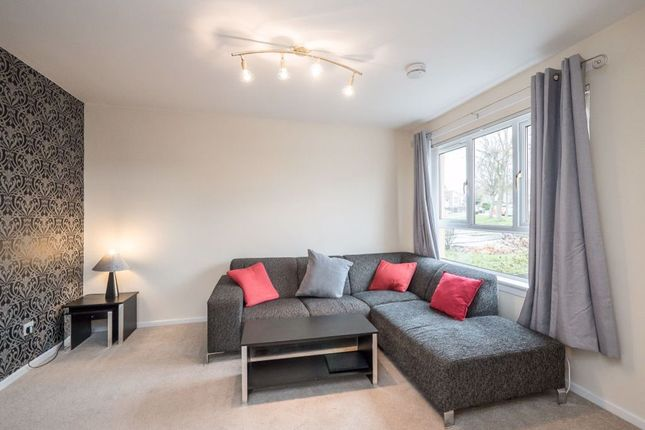 Thumbnail Detached house to rent in Howden Hall Drive, Liberton