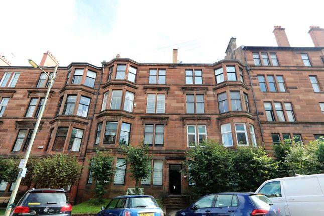 Thumbnail Flat to rent in Polwarth Street, Hyndland, Glasgow