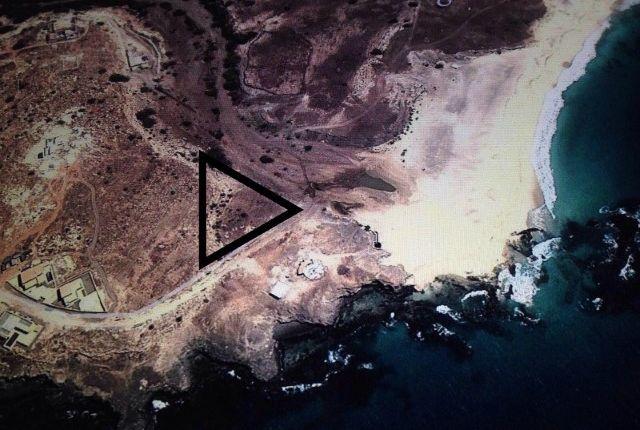 Thumbnail Land for sale in N. S. Da Luz, Maio, Cape Verde