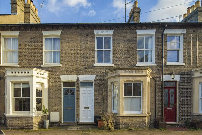 Thumbnail Property for sale in Mawson Road, Cambridge