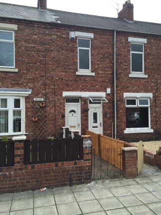 Thumbnail Flat to rent in Church Street, Dunston, Gateshead