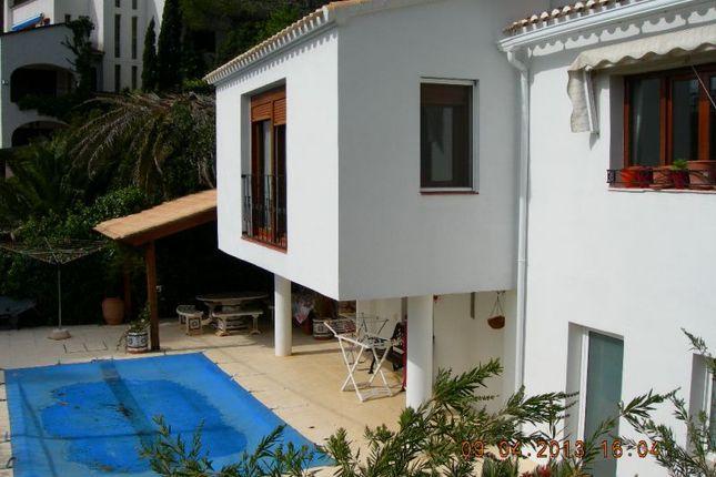 Недвижимость в гандия испания