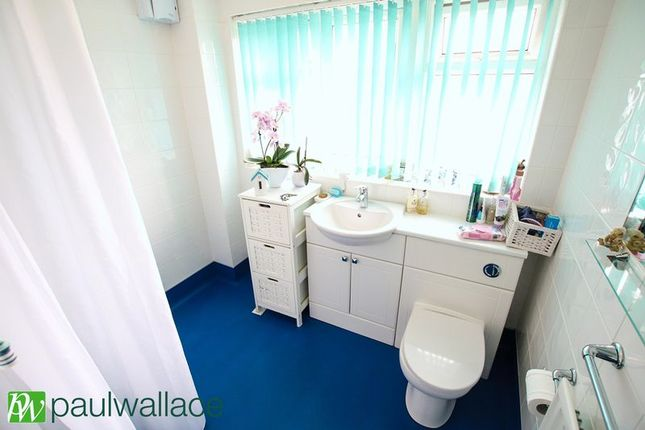 Wet Room / W.C. of Perrysfield Road, Cheshunt, Waltham Cross EN8