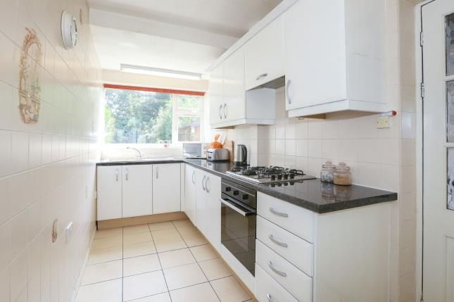 Kitchen of Fancourt Avenue, Penn, Wolverhampton, West Midlands WV4