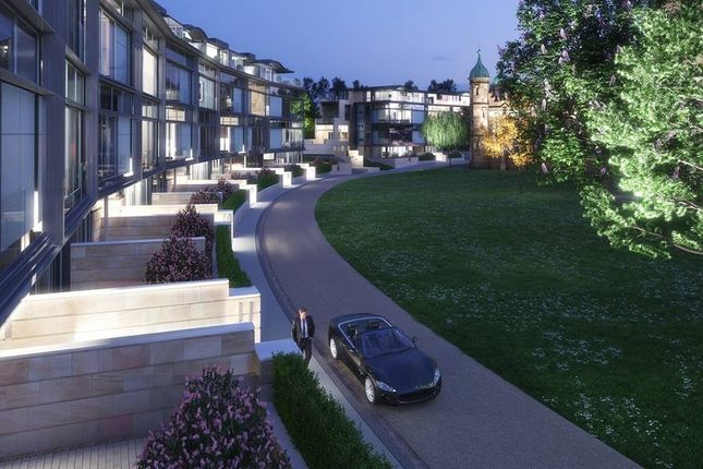 """Thumbnail Flat for sale in """"4 16 The Crescent"""" at West Coates, Edinburgh"""