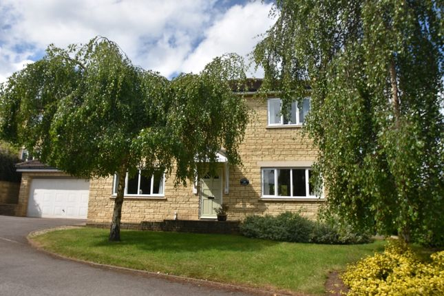 4 bedroom detached house for sale in Garstons, Bathford, Bath