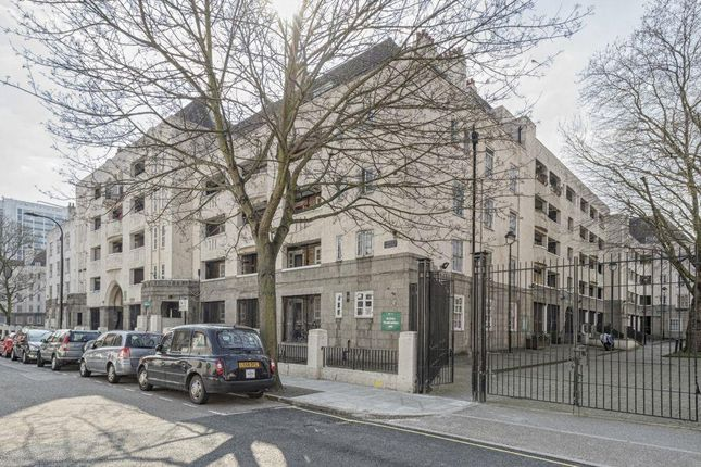 Thumbnail Flat for sale in Chalton Street, London